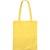 Baumwolltasche Classic L gelb