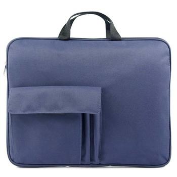 Businesstasche Serious blau