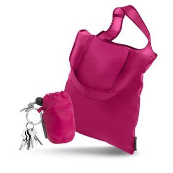 Einkaufstasche Mae pink