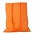 Einkaufstasche Enjoy orange