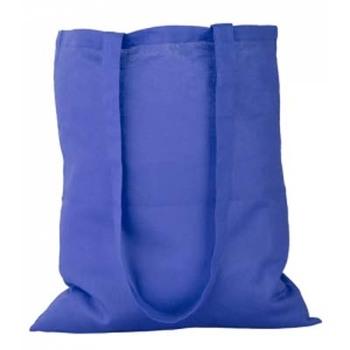 Einkaufstasche Enjoy blau