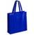 Einkaufstasche Space blau