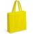 Einkaufstasche Space gelb