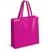 Einkaufstasche Space pink