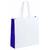 Einkaufstasche Leisure blau