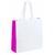 Einkaufstasche Leisure pink